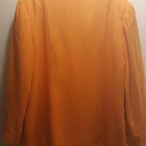 Saks Fifth Avenue Jackets & Coats - Jacket